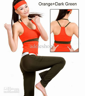 Women's Fitness Clothing and Women's Workout Clothes